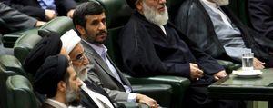 Ahmadineyad afronta un nuevo mandato con la economía en una situación dramática