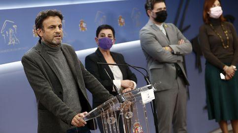 Podemos dice que la Constitución avala el concierto vasco y no el 'dumping' de Madrid