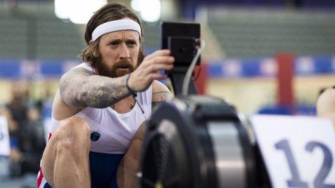 La nueva vida de Wiggins: camino a Tokio 2020, pero con remos en vez de pedales