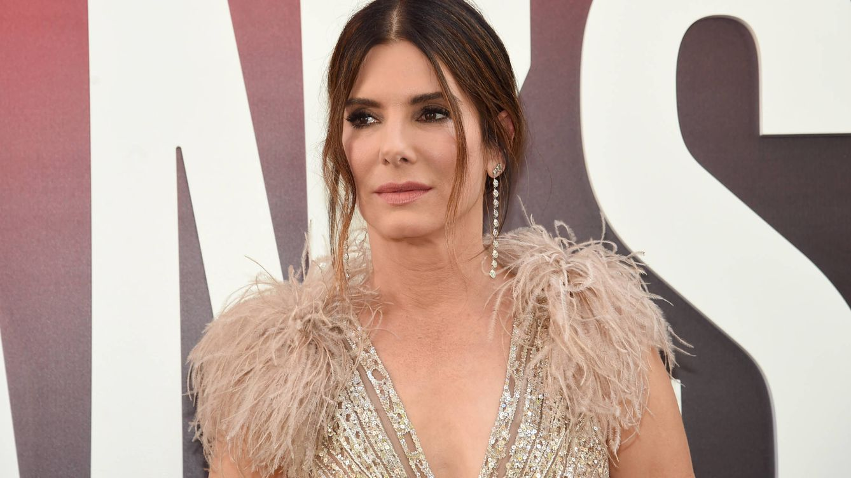 Sandra Bullock pone a la venta su gigantesca mansión en la playa por 5,8 millones