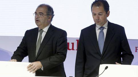 Los peritos del Banco de España: Popular amplió capital con pérdidas no reflejadas