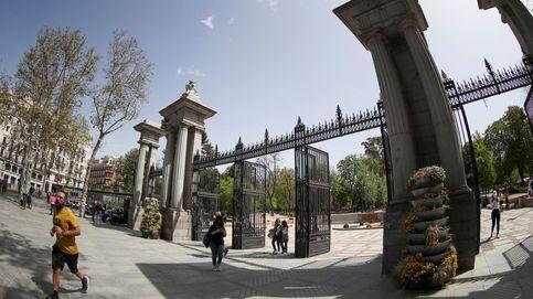 El 'Paisaje de la Luz' del Paseo del Prado y el Retiro, inscrito como Patrimonio Mundial