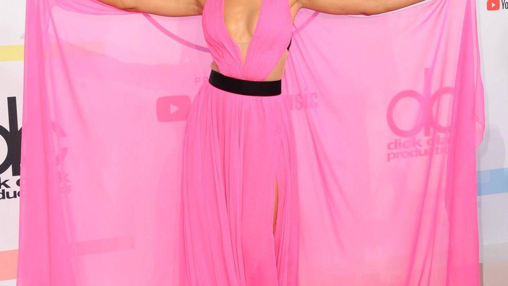 De JLo a Taylor Swift: lo mejor y lo peor de los American Music Awards