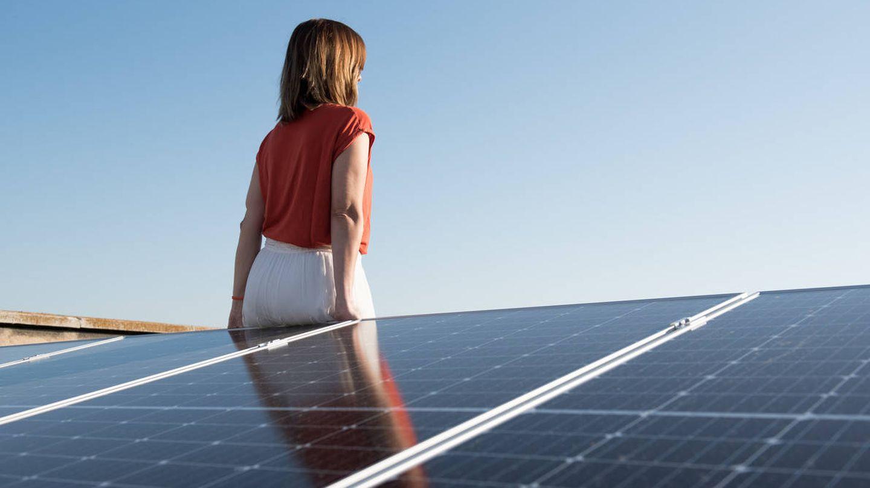 El derecho a la energía debe incluir su generación (EFE)