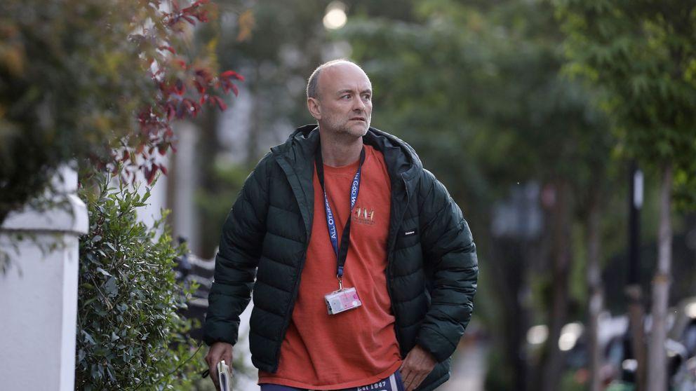 Boris Johnson defiende la integridad de Cummings pese a las presiones