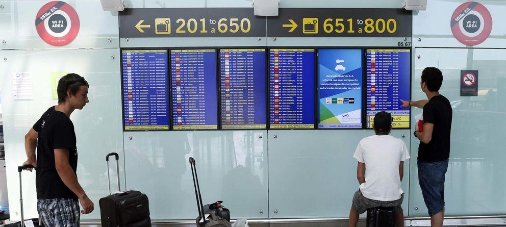 Foto: ¿Qué medio de transporte es más barato en España? (REUTERS/Albert Gea)