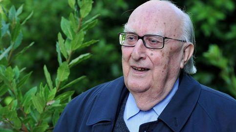 Muere Andrea Camilleri a los 93 años, el maestro italiano de la novela negra