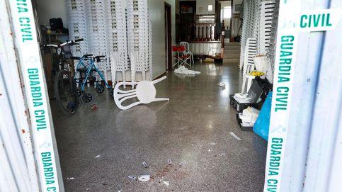 A prisión el hombre acusado de degollar a su padre en Albatera (Alicante)