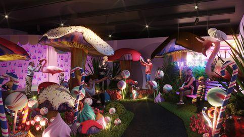 Madrid abre el museo más dulce y Festival de Cine de San Sebastián: el día en fotos
