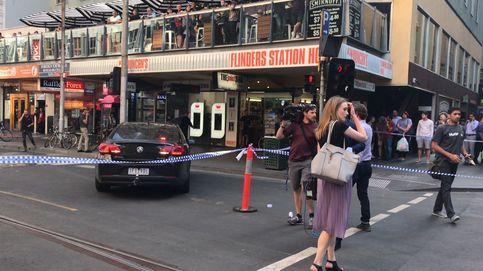 Dos detenidos tras el atropello de 15 personas en Melbourne: Es un acto deliberado