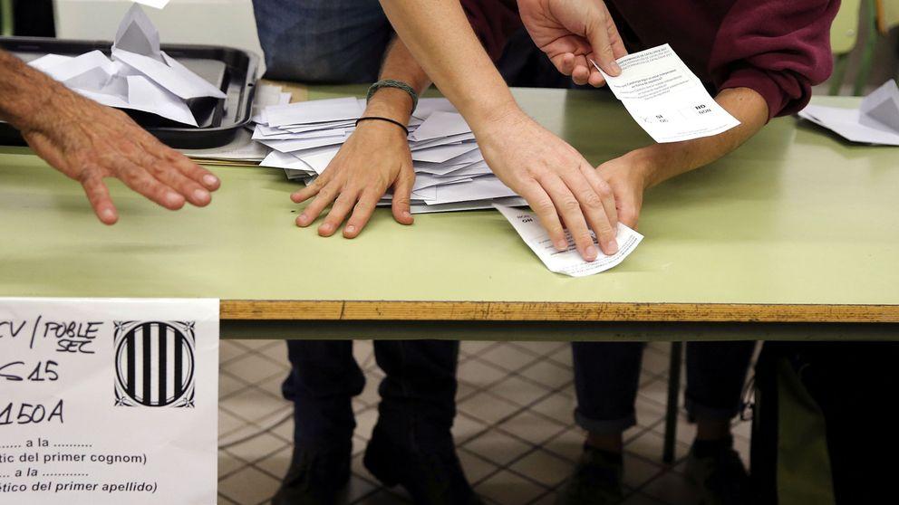 La malversación del 1-O sube otro millón: un nuevo informe acredita el desvío
