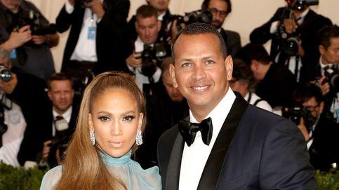 El acercamiento de Jennifer Lopez y Alex Rodriguez tras desmentir su ruptura