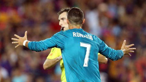 El TAD mantiene a Cristiano Ronaldo los cinco partidos de sanción