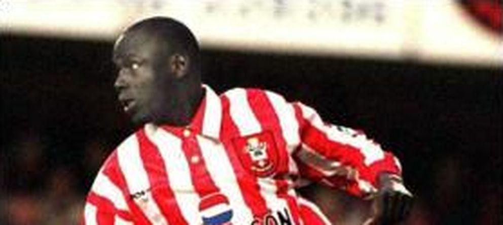 Ali Dia o cómo debutar en la Premier League sin ser futbolista profesional
