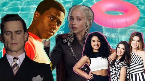 De 'Juego de tronos' a 'Glow': 9 series a las que engancharte este verano