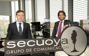 Fichajes, despidos y piques entre las audiovisuales Secuoya y VSA