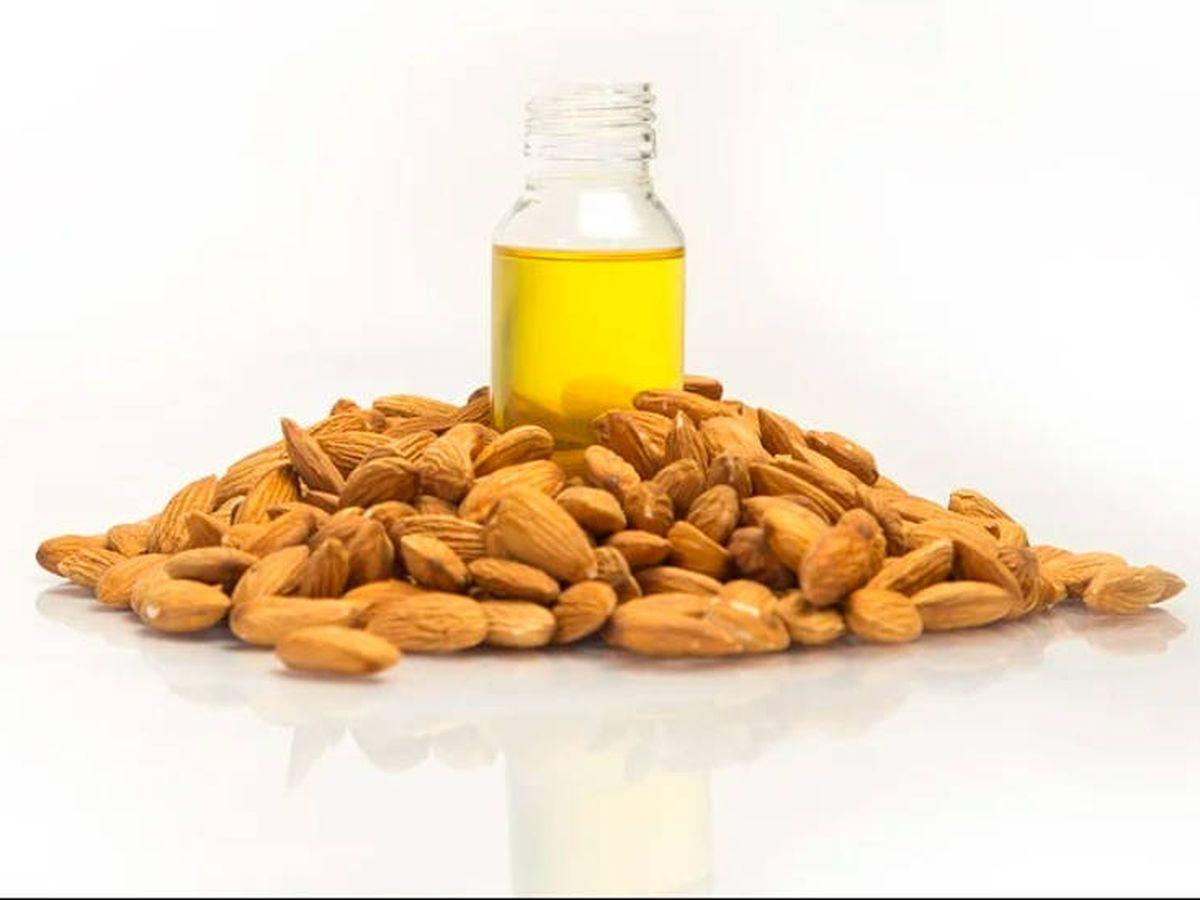 Foto: El aceite de almendras tiene grandes propiedades para la piel