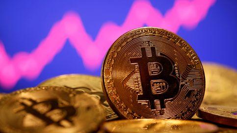 Riesgo regulatorio, legal, de liquidez... El BdE y la CNMV avisan de las criptomonedas