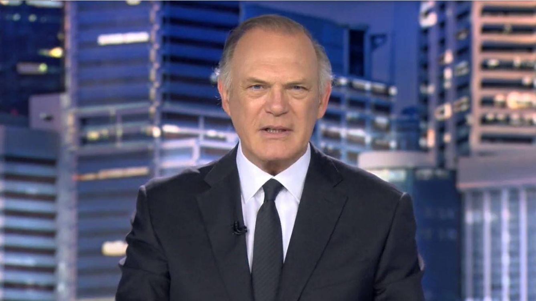 El dardo de Pedro Piqueras desde 'Informativos Telecinco' a Pedro Sánchez e Isabel Díaz Ayuso por su reunión