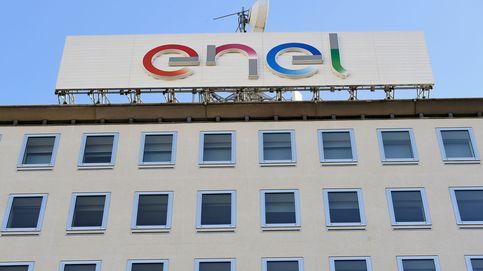 Enel supera por primera vez una capitalización récord de 90.000 millones