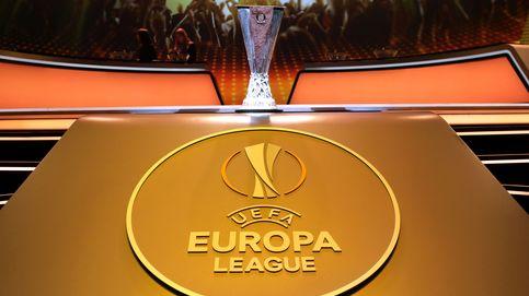 Copenhague-Atlético, Lyon-Villarreal y Spartak-Athletic, en Europa League