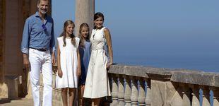 Post de Ya hay fecha oficial para el desembarco de Felipe, Letizia y sus hijas en Mallorca
