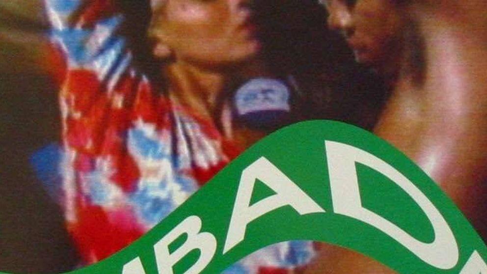 1989, el año que todo el mundo bailó la lambada: 'Chorando se fue'