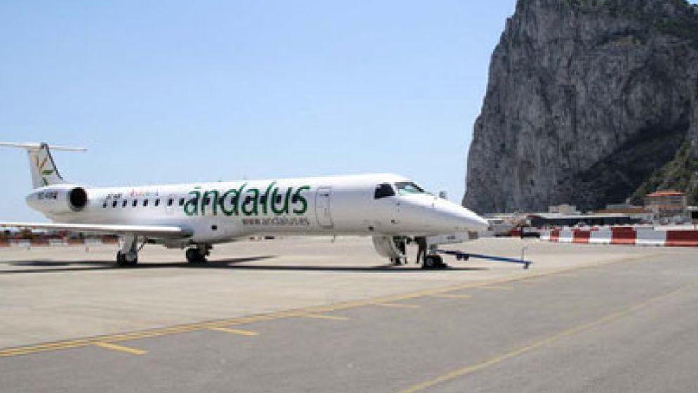 ¿Otro Air Comet? Andalus Airlines volará sin seguro si no paga en una semana