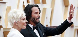 Post de Los cuatro divorcios de la madre de Keanu Reeves, su apoyo en los momentos duros
