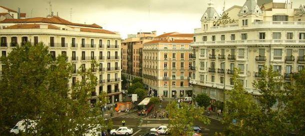 Foto: La mayor inmobiliaria de EEUU irrumpe en España con una inversión de 150 millones