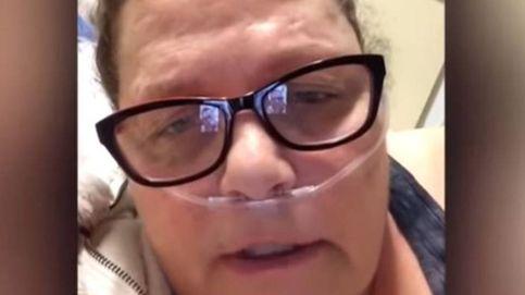 Una enfermera relata en un vídeo su agonía por el coronavirus