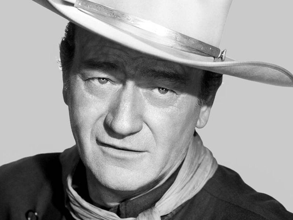 Foto: John Wayne.