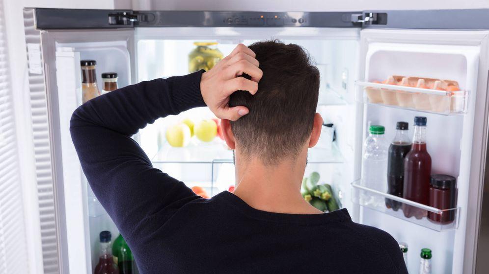 Foto: Combatir el estrés con la alimentación. (iStock)