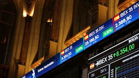 El Ibex 35 recupera los máximos del año gracias al tirón de la banca y el turismo
