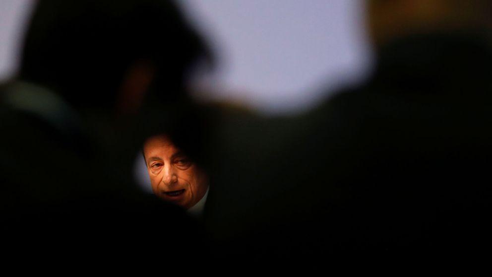 Los indicadores que provocan pesadillas al BCE y acercan los estímulos