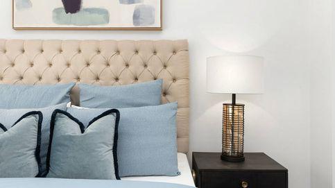 Mesillas de noche originales que dan estilo a tu habitación