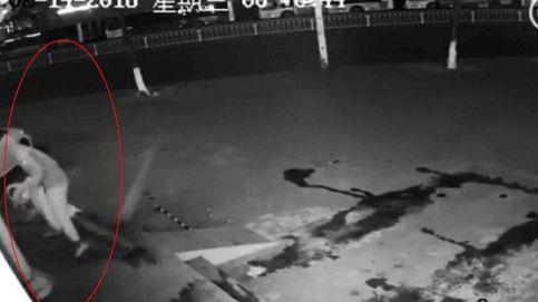 Los peores ladrones del mundo: el vídeo que es el colmo de la chapuza