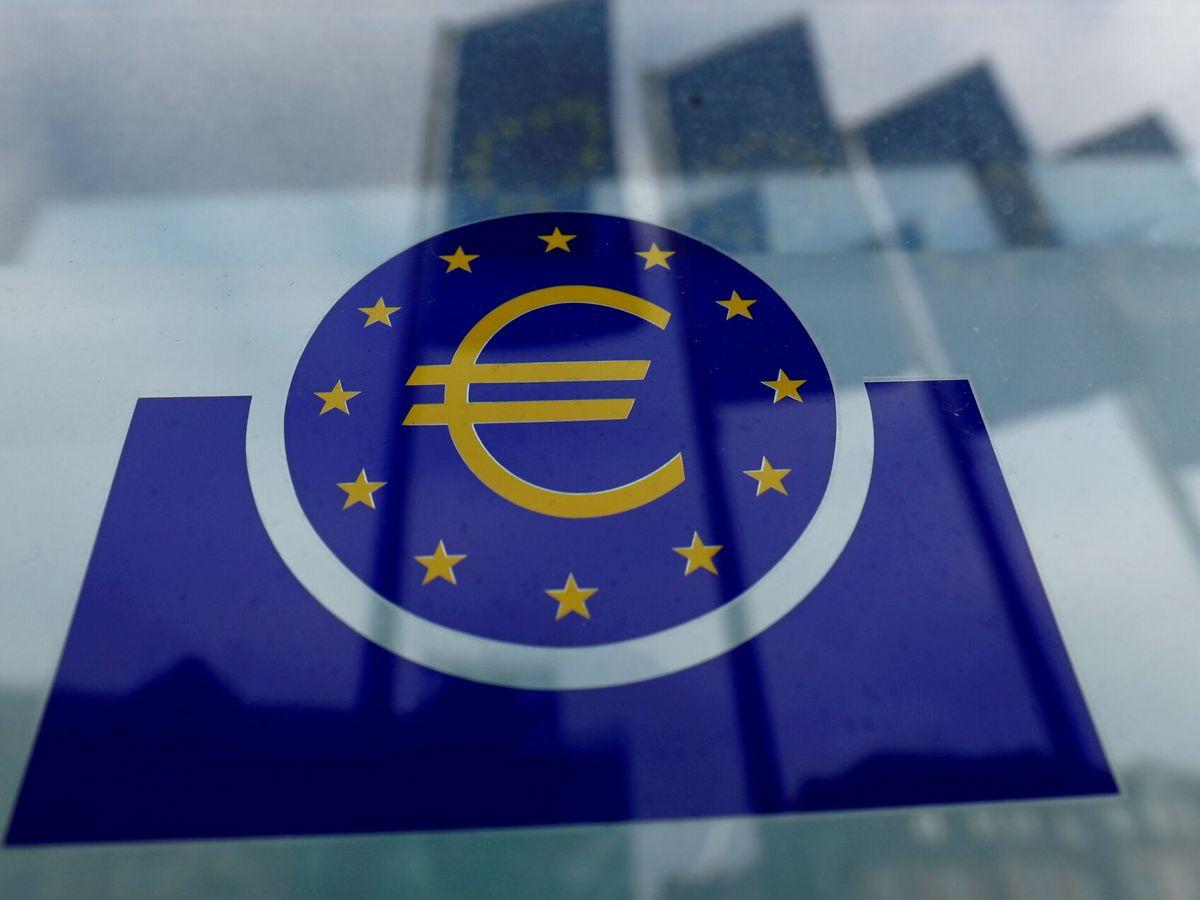 Foto: Sede del BCE en Alemania. (Reuters)
