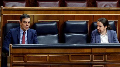 El Gobierno logra el apoyo de CEOE a la 'renta puente' de 500 € a los más afectados del Covid