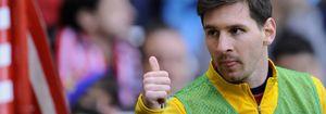 La Fiscalía se querella contra Messi por presunto fraude fiscal de 4 millones de euros