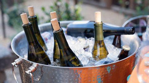 El arte de servir el vino a la temperatura correcta