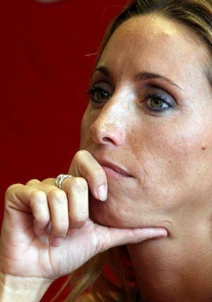 Gemma Mengual culpa a Anna Tarrés de su retirada de la natación sincronizada