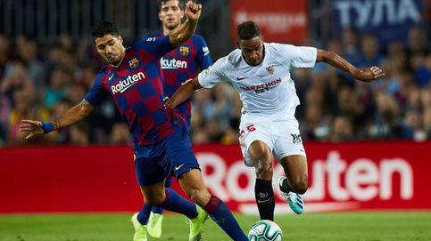 Fernando, el fichaje de Monchi que triunfa en el Sevilla y que a Guardiola no convenció