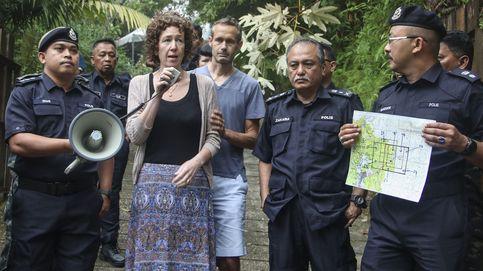 Familiares identifican el cadáver de la menor irlandesa desaparecida en Malasia