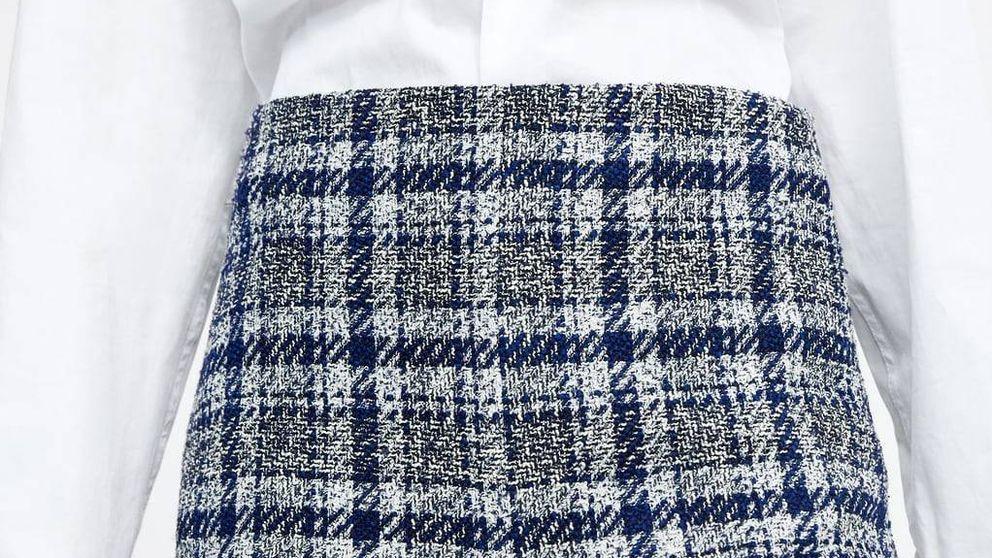 Estos shorts de Zara, perfectos para verano (e invierno), pueden ser tuyos por 10€