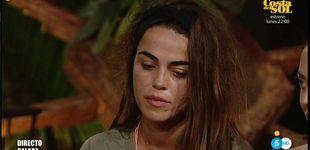 Post de ¿Abandono en 'Supervivientes 2019'? Violeta amenaza con dejar la isla