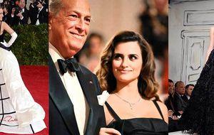 Oscar de la Renta: adiós al glamour