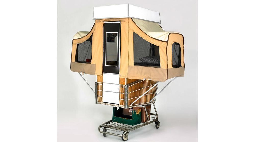 Casas rodantes: el auge de la arquitectura móvil
