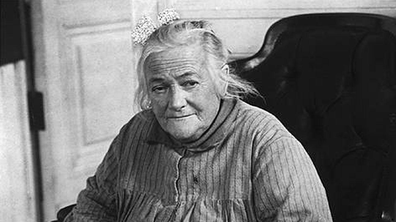 Clara Zetkin. (C.C.)