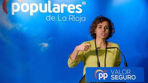 Elecciones generales: Dolors Montserrat pide votar con la cabeza, el corazón y el bolsillo